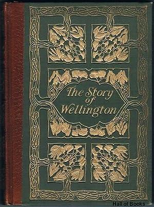 The Story Of Wellington: Harold F. B. Wheeler