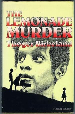 The Lemonade Murder: Thoger Birkeland