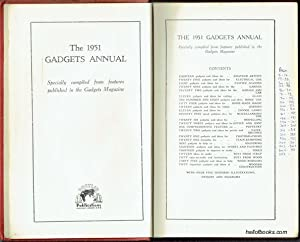 The 1951 Gadgets Annual
