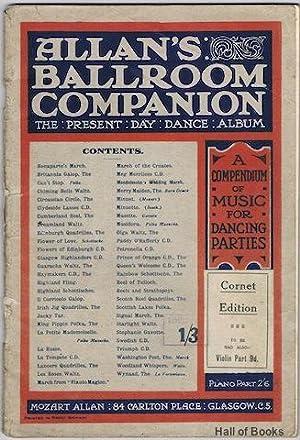 Allan's Ballroom Companion: The Present Day Dance: Mozart Allan
