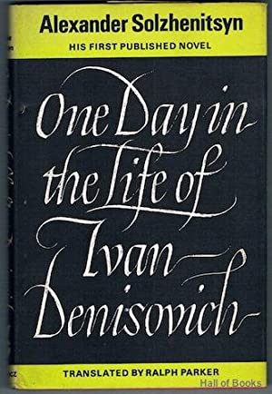 an introduction to a day in the life of ivan denisovich Introduction this unit has been designed to develop students' reading, writing, thinking, and language skills through exercises and activities related to one day in the life of ivan denisovich by alexander solzhenitsyn it includes nineteen lessons, supported by extra resource materials.