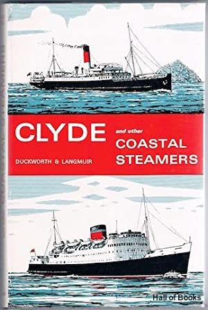 Clyde And Other Coastal Steamers