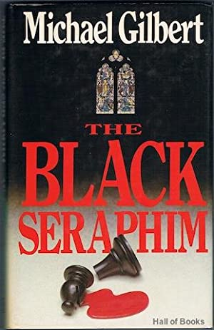The Black Seraphim