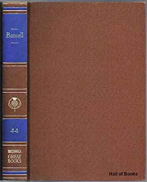 Great Books Of The Western World 44: Boswell. Life Of Samuel Johnson, LL.D