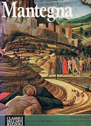 L'opera completa del Mantegna: Maria Bellonci, Niny
