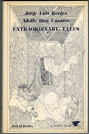 Extraordinary Tales: Jorge Luis Borges,
