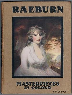 Raeburn (Masterpieces In Colour): James L. Caw