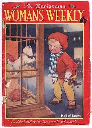 The Christmas Woman's Weekly. No. 1,309, Vol. 1: Various
