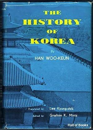 The History Of Korea: Han Woo-Keun, Lee