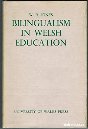 Bilingualism In Welsh Education