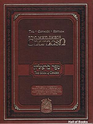 The Gutnick Edition. Chumash: The Book Of Genesis