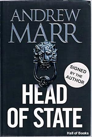Head Of State (Signed)