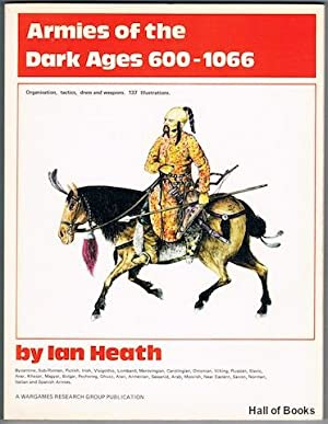Armies Of The Dark ages 600-1066