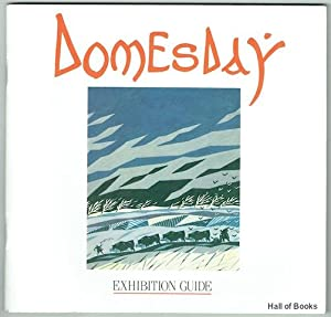 Domesday 1086-1986: An Exhibition To Celebrate The
