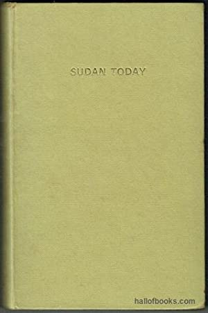 Sudan Today