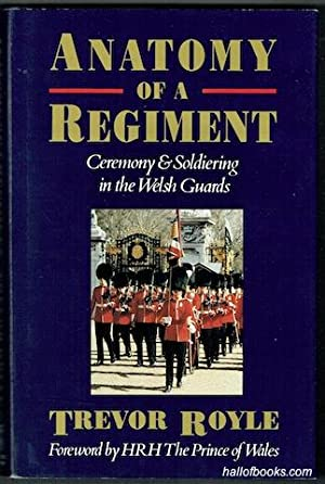 Anatomy Of A Regiment