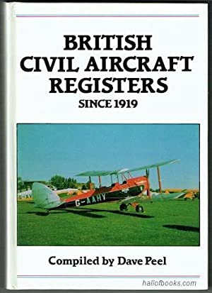 British Civil Aircraft Registers Since 1919
