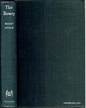 The Dowry (A Questing Owl Mystery Story)