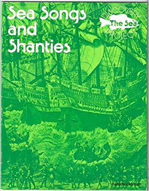 Sea Songs And Shanties (Macmillan's Discovery Project: R. H. C.