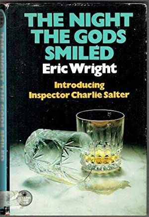 The Night The Gods Smiled, Introducing Inspector Charlie Salter