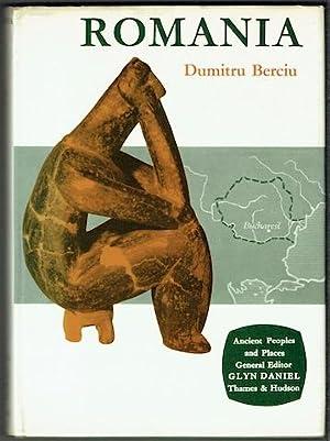 Romania Before Burebista: Dumitru Berciu