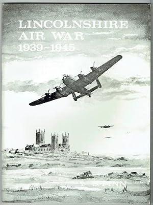 Lincolnshire Air War 1939-1945: S. Finn