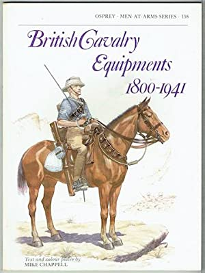 British Cavalry Equipment 1800-1941