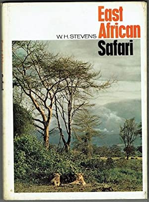 East African Safari: A Pictorial Impression Of East Africa