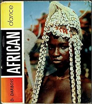 African Dance: A Book Of Photographs