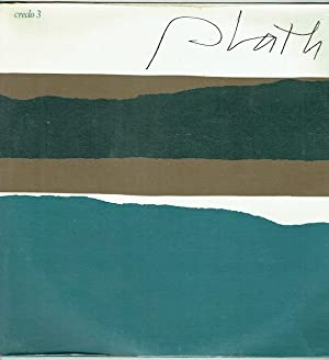 Plath Reads Plath. An Interview: Sylvia Plath talks with Peter Orr of the British Council (Credo ...