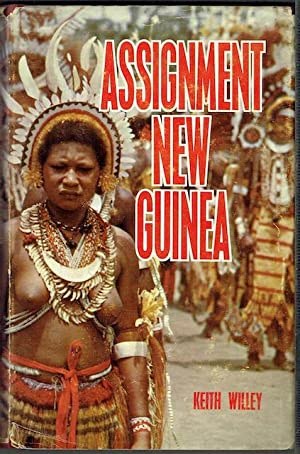 Assignment New Guinea