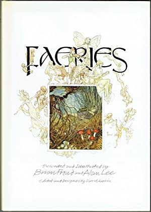 Faeries: Brian Froud and