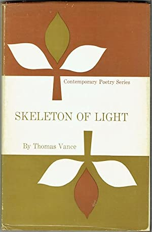 Skeleton Of Light (signed)