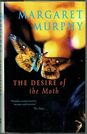 The Desire Of The Moth