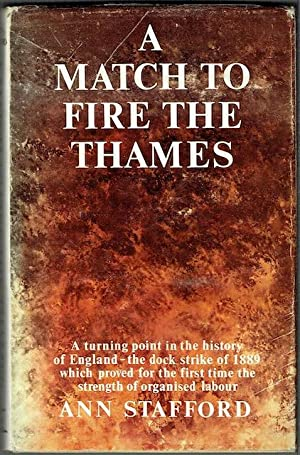 A Match To Fire The Thames