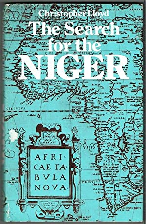 The Search For The Niger