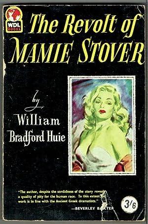 The Revolt Of Mamie Stover (WDL Books: William Bradford Huie