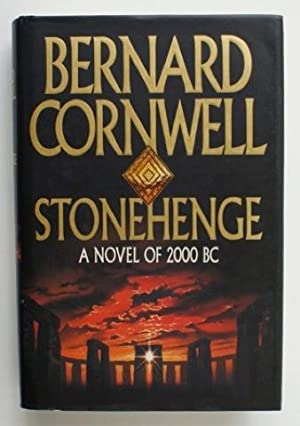 Stonehenge. A novel of 2000 BC