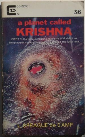 A Planet Called Krishna