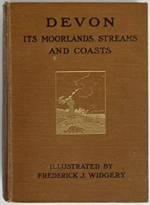 Devon. Its Moorlands, Streams, & Coasts.: Lady Rosalind Northcote