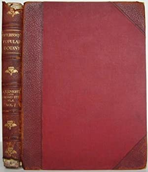 Hutchinson's Popular Botany. The Living Plant from: A. E. Knight
