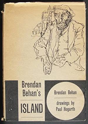 Brendan Behan's Island. An Irish Sketch-book.