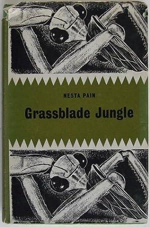 Grassblade Jungle: Nesta Pain