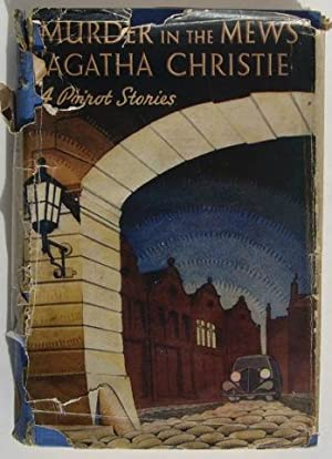 Murder in the Mews and other stories. 4 Poirot Stories