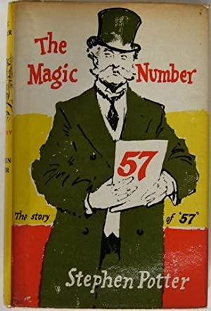 The Magic Number. The Story of '57.'