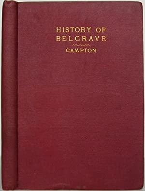 History of Belgrave: David Campton