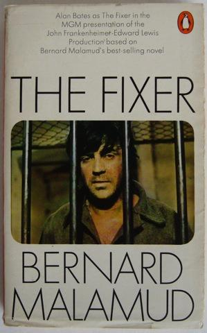 The Fixer.