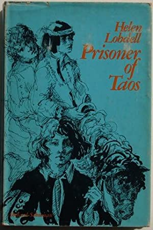 Prisoner of Taos