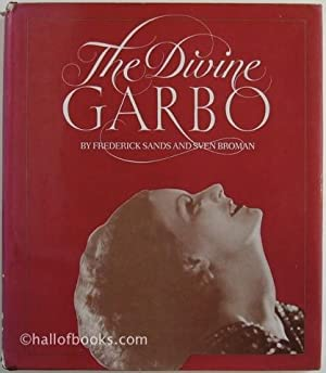 The Divine Garbo: Frederick Sands and Sven Broman
