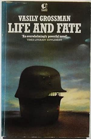 Life and Fate: Vasily Grossman, translated